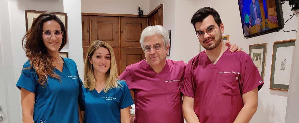 Staff Studio Medico Prof. Massimo Mongardini