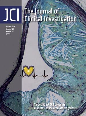 Journal of Clinical Investigation n.129