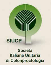 logo Società Italiana Unitaria di Colonproctologia