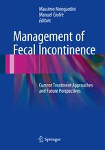 pubblicazione Management of Fecal Incontinence